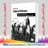 خرید کتاب Grokking Algorithms