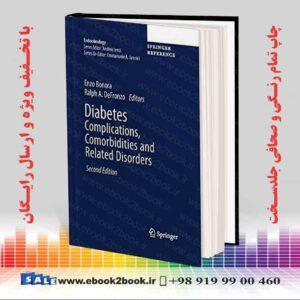 خرید کتاب Diabetes Complications, Comorbidities and Related Disorders, 2nd Edition