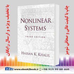 خرید کتاب Nonlinear Systems, 3rd Edition