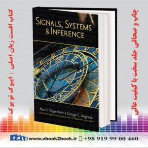 خرید کتاب Signals, Systems and Inference
