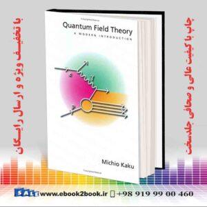 خرید کتاب Quantum Field Theory: A Modern Introduction