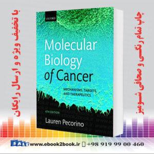 خرید کتاب Molecular Biology of Cancer, 4th Edition
