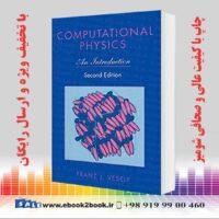 خرید کتاب Computational Physics: An Introduction 2nd Edition