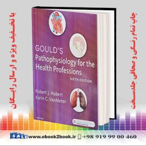 خرید کتاب Gould's Pathophysiology for the Health Professions, 6th Edition