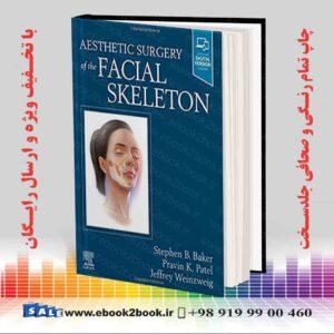 خرید کتاب Aesthetic Surgery of the Facial Skeleton