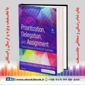 خرید کتاب Prioritization, Delegation, and Assignment, 4th Edition