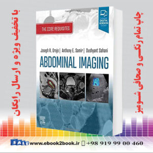 خرید کتاب Abdominal Imaging: The Core Requisites