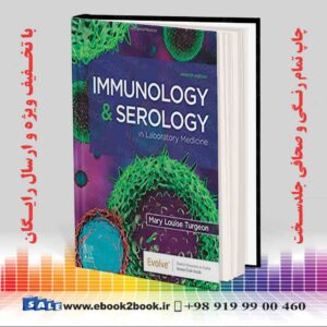 خرید کتاب Immunology & Serology in Laboratory Medicine, 7th Edition