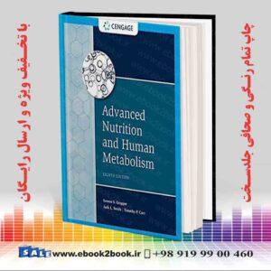 خرید کتاب Advanced Nutrition and Human Metabolism, 8th Edition