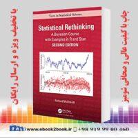 خرید کتاب Statistical Rethinking, 2nd Edition
