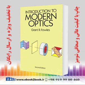خرید کتاب Introduction to Modern Optics, 2nd Edition