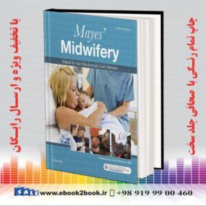 خرید کتاب Mayes' Midwifery, 15th Edition