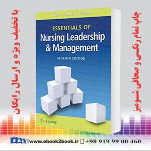 خرید کتاب Essentials of Nursing Leadership & Management, Seventh Edition