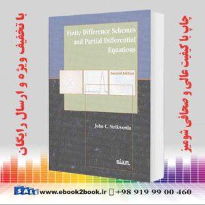 خرید کتاب Finite Difference Schemes and Partial Differential Equations, 2nd Edition