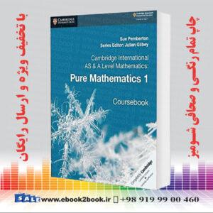 خرید کتاب کمبریج ریاضی 1 آزمون آیمت ایتالیا
