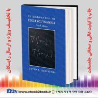 خرید کتاب Introduction to Electrodynamics, 4th Edition