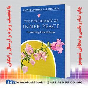 خرید کتاب The Psychology of Inner Peace