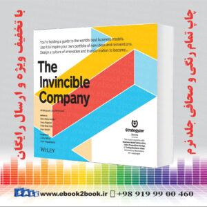 خرید کتاب The Invincible Company