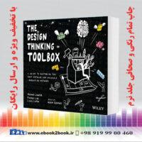 خرید کتاب The Design Thinking Toolbox