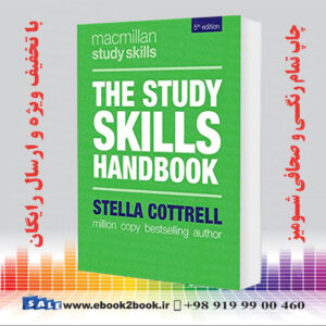 خرید کتاب The Study Skills Handbook (Macmillan Study Skills)