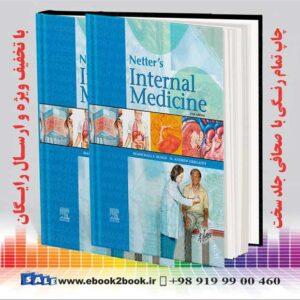 خرید کتاب Netter's Internal Medicine, 2nd Edition