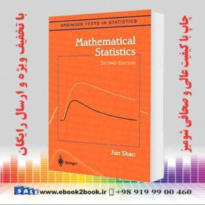 خرید کتاب Mathematical Statistics (Springer Texts in Statistics)