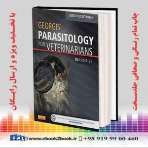 خرید کتاب Georgis' Parasitology for Veterinarians, 10th Edition