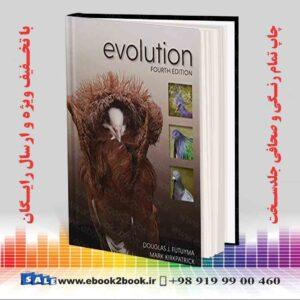 خرید کتاب Evolution, 4th Edition