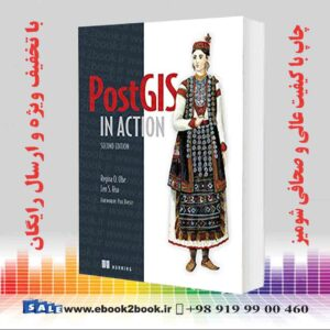 خرید کتاب PostGIS in Action, 2nd Edition