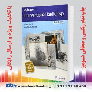 خرید کتاب RadCases Q&A Interventional Radiology, 2nd Edition