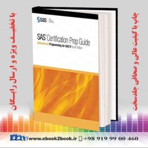 خرید کتاب SAS Certification Prep Guide, 4th Edition