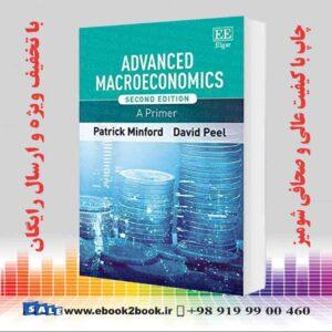 خرید کتاب Advanced Macroeconomics, 2nd Edition