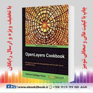 خرید کتاب OpenLayers Cookbook