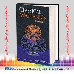 خرید کتاب Classical Mechanics, 5th Edition