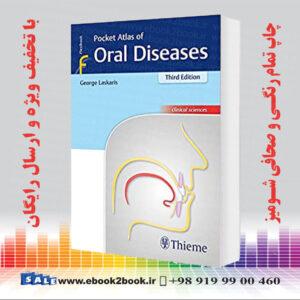 خرید کتاب Pocket Atlas of Oral Diseases, 3rd Edition
