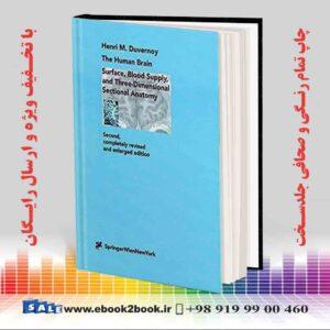 خرید کتاب The Human Brain, 2nd Edition