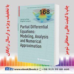 خرید کتاب Partial Differential Equations