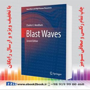 خرید کتاب Blast Waves (Shock Wave and High Pressure Phenomena) 2nd Edition