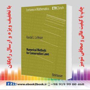 خرید کتاب Numerical Methods for Conservation Laws, 2nd Edition
