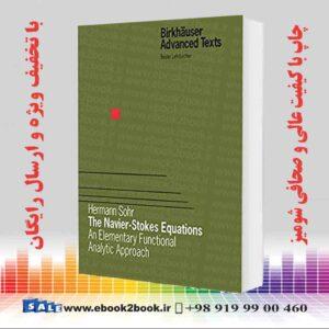 خرید کتاب The Navier-Stokes Equations
