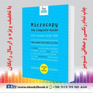 خرید کتاب Microcopy: The Complete Guide, 2nd edition