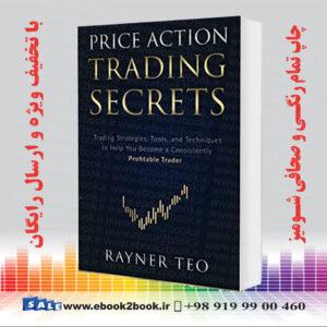 خرید کتاب Price Action Trading Secrets