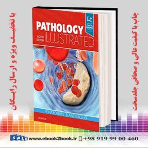 خرید کتاب Pathology Illustrated, 8th Edition