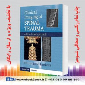 خرید کتاب Clinical Imaging of Spinal Trauma