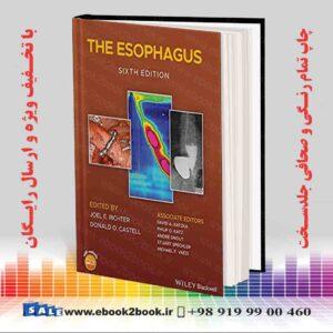خرید کتاب The Esophagus, 6th Edition