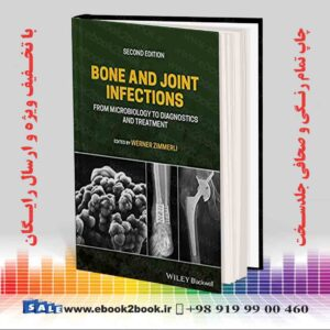 خرید کتاب Bone and Joint Infections, 2nd Edition