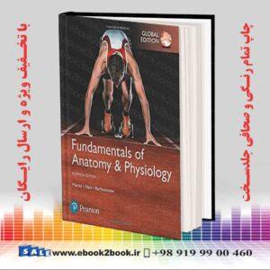 خرید کتاب Fundamentals of Anatomy & Physiology, 11th edition