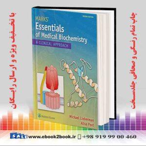 خرید کتاب Marks' Essentials of Medical Biochemistry, Second Edition