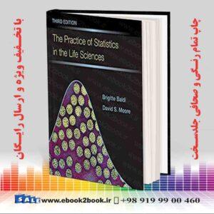 خرید کتاب The Practice of Statistics in the Life Sciences, 3rd Edition