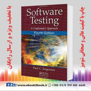 خرید کتاب Software Testing: A Craftsman's Approach, 4th Edition
